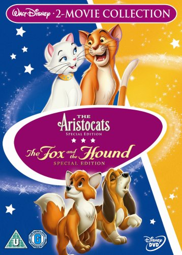 The Aristocats/the Fox and the Hound - Special Editions [UK Import]