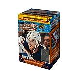 2020-21 Upper Deck Series 1 Hockey 7 Pack Blaster Box