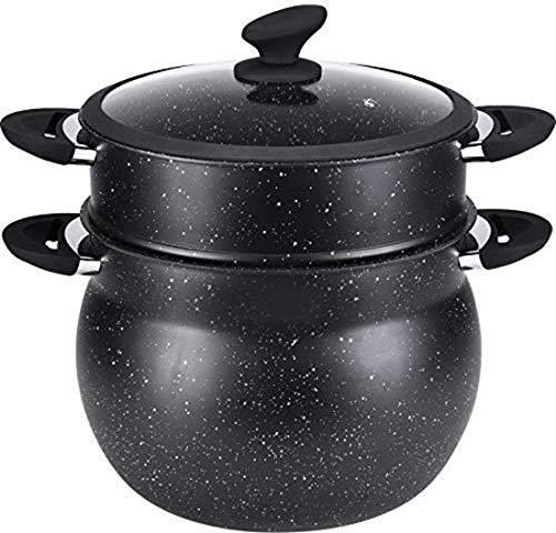 Eisenbach , Cuscusier/Dampfpfanne/Couscous-Pfanne/alle Wärmequellen (5 l)