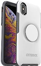 OtterBox Otter + POP Symmetry Series Case for iPhone Xs & iPhone X - Polar Vortex