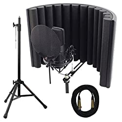 Building A Music Studio On A Budget 3