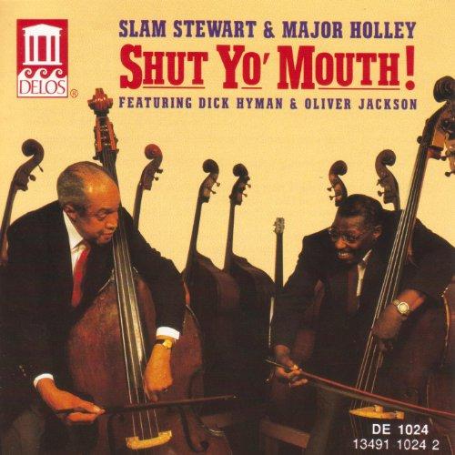 Shut Yo Mouth