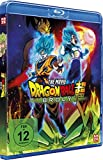 Dragonball Super: Broly - [Blu-ray] - Tommy Morgenstern