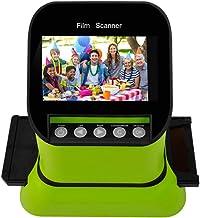 """$419 » NZYMD Digital Film & Slide Scanner Converts 120/127 Film /35Mm /135/126 Negatives & Slides to Digital JPEG with Large 4.3""""..."""