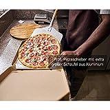 Pizzaschieber 25