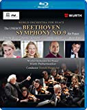 ベートーヴェン:交響曲第9番ニ短調Op.125「合唱」[Blu-ray/ブルーレイ]