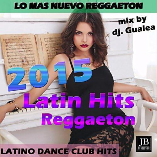 Extra Latino