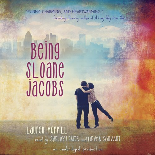 Being Sloane Jacobs cover art