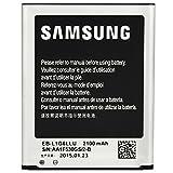 Akku 2100mAh EB-L1G6LLU Samsung i9300 GalaxyS3 (Akku 1)
