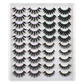 Best bulk lashes Reviews
