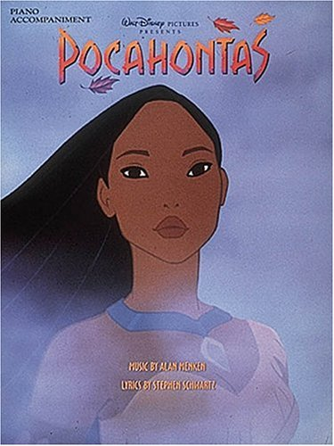 Pocahontas : Piano