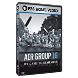 Air Group 16: We Came to Remember [Reino Unido] [DVD]