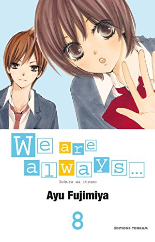 We are always... T08 PDF Books