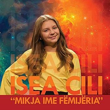 Mikja Ime Femijeria (Junior ESC 2019 / Albania)