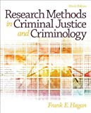 Research Methods in Criminal Justice and Criminology (9th Edition)