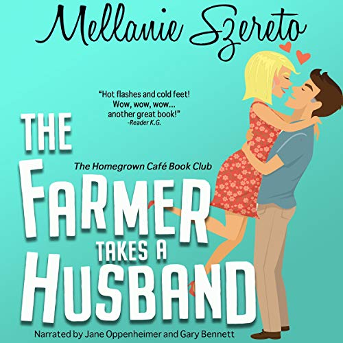 The Farmer Takes a Husband cover art