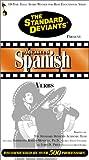 Advanced Spanish-Verbs [VHS] [Import USA]