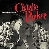 Immortal Charlie Parker [180-Gram Green Colored LP With Bonus Tracks] -  Vinyl