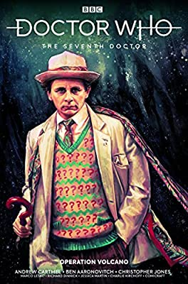 Doctor Who - The Seventh Doctor