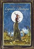 Petit Grimoire Légendes de Bretagne