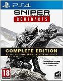 Sniper Ghost Warrior Contracts Complete Edition (PS4) - [AT-PEGI] [Importación alemana]