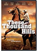 These Thousand Hills [DVD] [Import]
