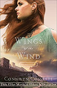 Wings of the Wind  Out From Egypt Book #3
