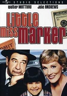 Best movie little miss marker Reviews