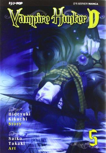Vampire hunter D (Vol. 5)