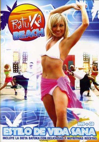 Batuka Beach [USA] [DVD]