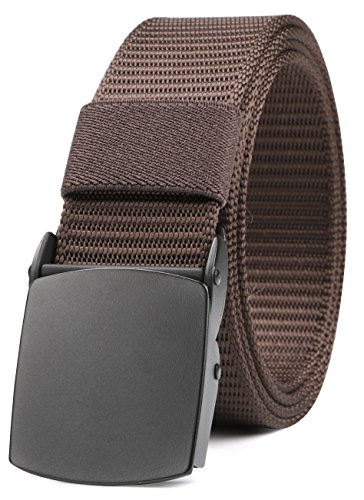 Men's Outdoor Recreation Belts
