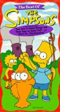 The Best of The Simpsons, Vol. 5 - Two Cars in Every Garage and Three Eyes On Every Fish/ Bart Vs. Thanksgiving VHS