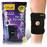 Arthetik Knee Brace, Relieves and Supports Meniscus Tear, Arthritis, PCL, ACL, LCL, MCL, Tendinitis...