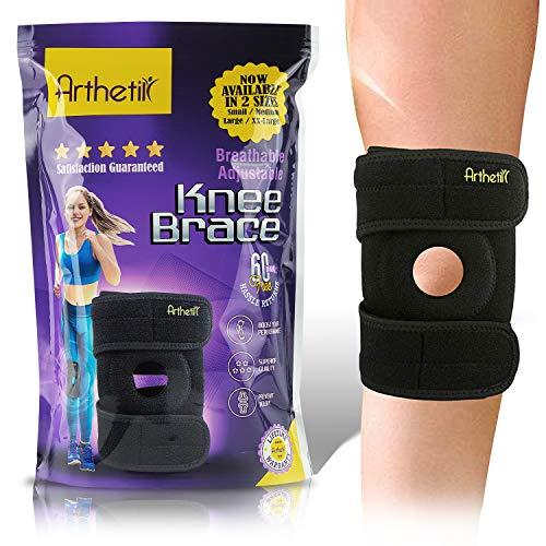 Arthetik Knee Brace for Meniscus Tear