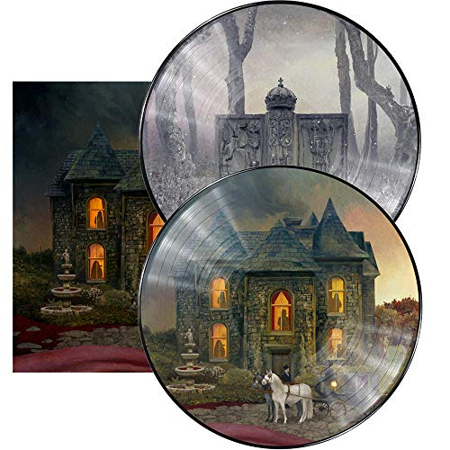 Opeth - In Cauda Venenum  (English Version) (Picture Disc) (2 LP) [Vinilo]