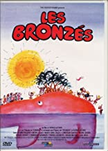 French Fried Vacation (Les Bronzés) [Region 2]