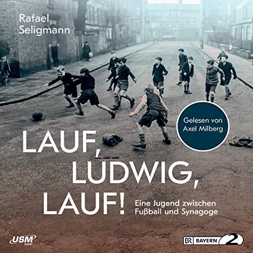 Lauf, Ludwig, Lauf Titelbild