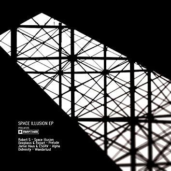 Space Illusion EP