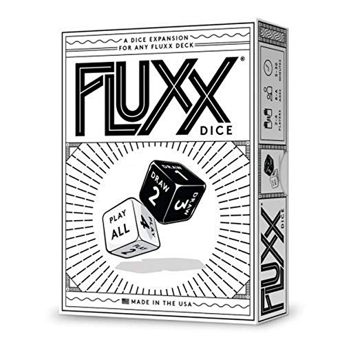 Looney Labs Fluxx Dés