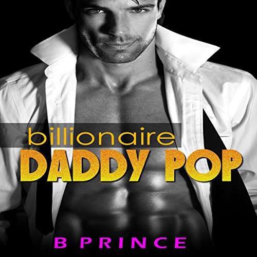 Billionaire Daddy Pop cover art