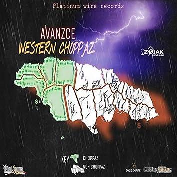 Western Choppaz