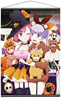 TVアニメ NEW GAME!! B2タペストリー B 728×515mm