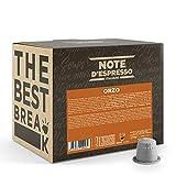 Note D'Espresso Orzo Bevanda in Capsule, 100 x 2.7g