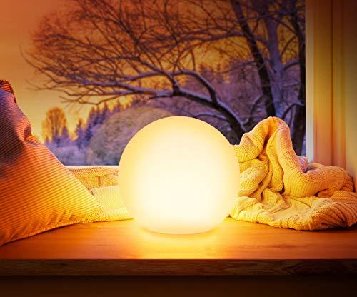Eve Flare : Lampe LED intelligente portable 4