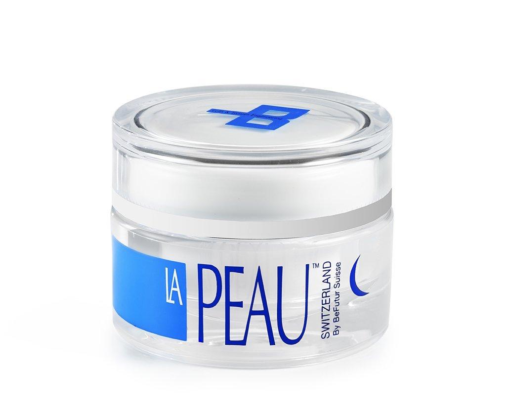 Cheap super special price La Peau Night Cream-Gel: Defying Complex Age Detroit Mall
