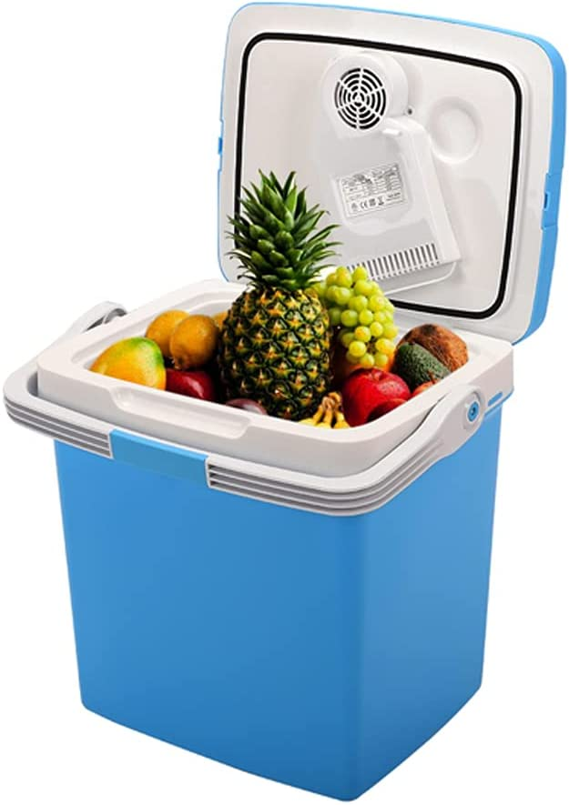 ZOKOP Manufacturer direct delivery Mini Fridge Super special price 26 L Warmer Portable Cooler and Compa