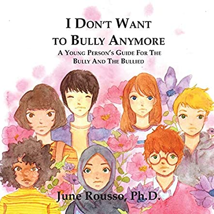 I Don't Want to Bully Anymore