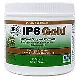 IP6 Gold IP-6 & Myo-Inositol Unflavored Powder 308 gm (New!)