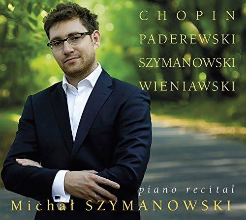 Michal Karol Szymanowski