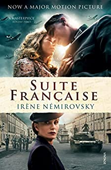 Suite Francaise by [Irène Némirovsky, Sandra Smith]